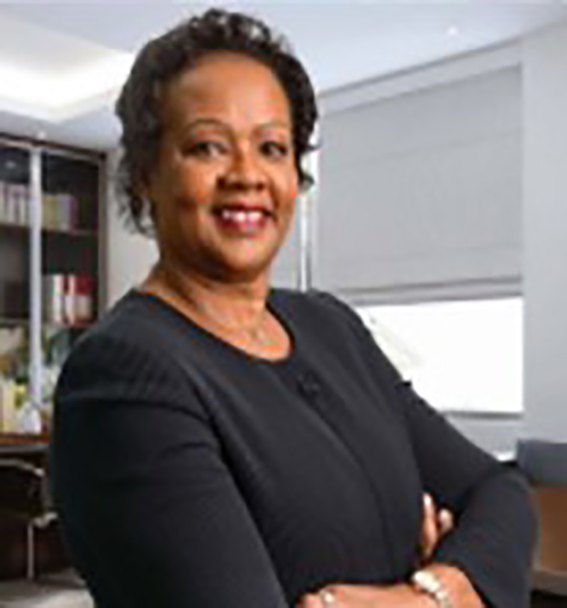 Dawne E Williams, MBA
